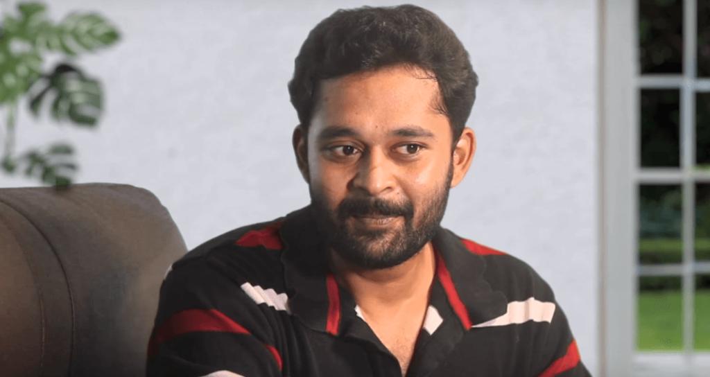 Arun Prasath Celebrities Died in 2020
