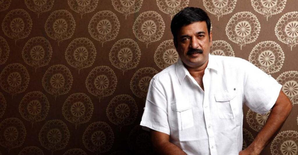 Anil Murali died in July 2020
