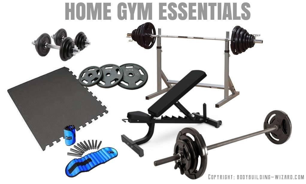 Home Exercise Ideas - Fun Ways To Exercise Around Your Home 1