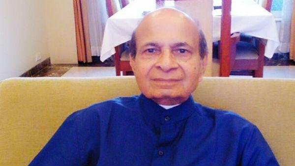 Harish Shah Died in July