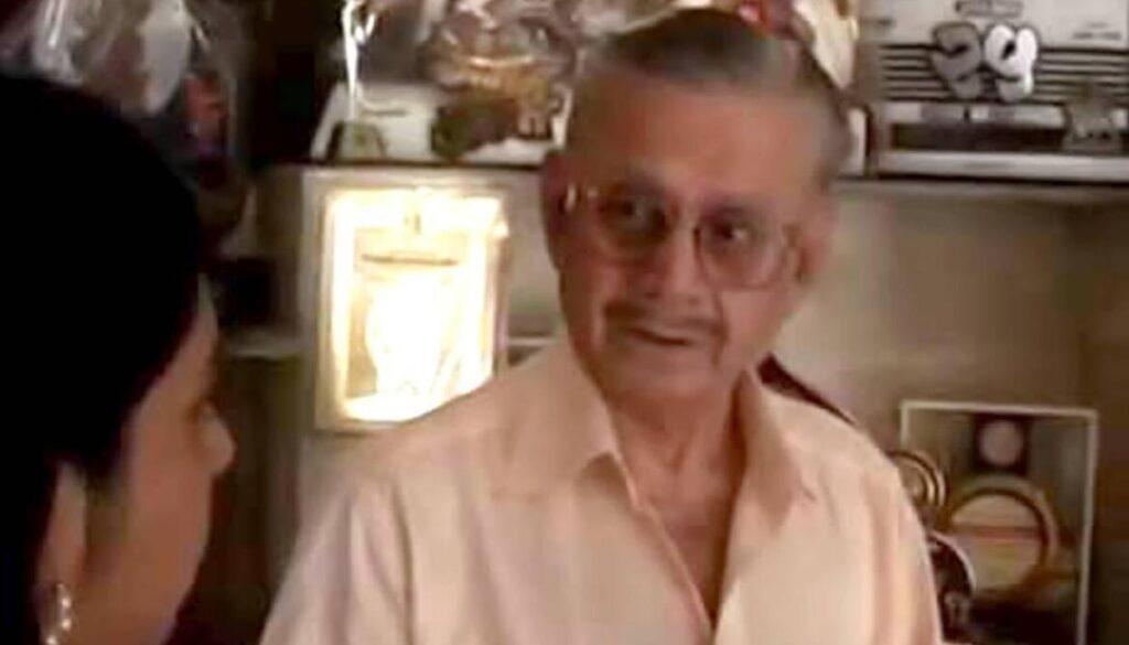 Jai Ram Kulkarni Died in March 2020
