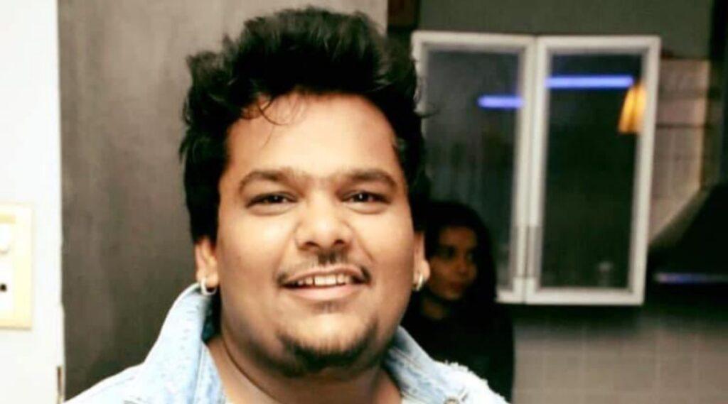 Mohit Baghel died in June 2020