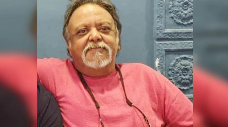 Rajat Mukherjee Died in 2020