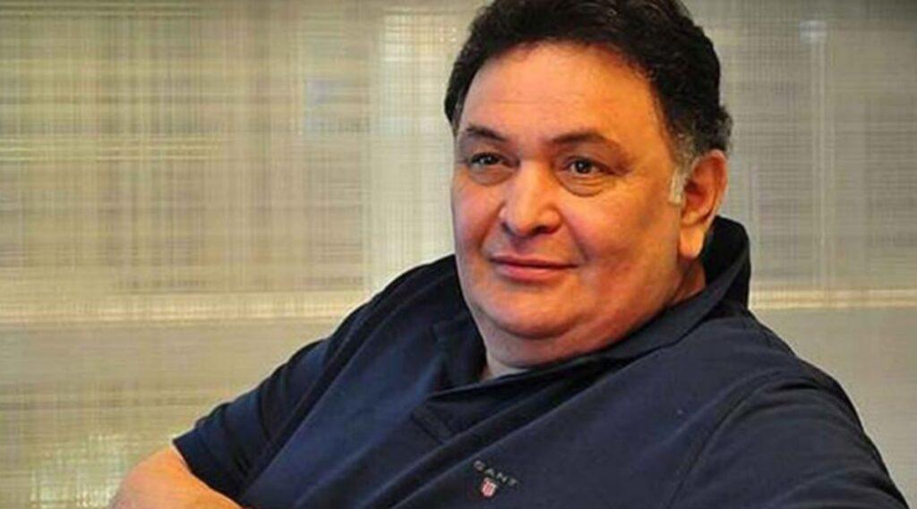 Rishi Kapoor Died in April 2020