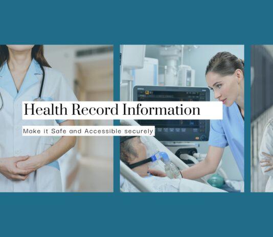 Health Record Information