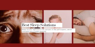 sleep solutions cbd - best stages