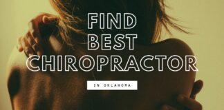 best chiropractor oklahoma
