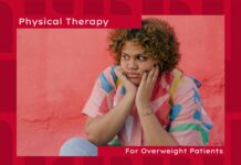 physical therapy overweight patients