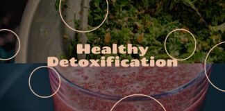 Detoxification Healthy