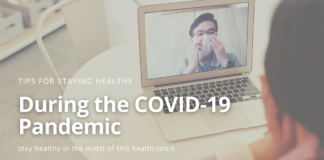 stay healthy covid 19 pandemic