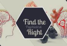 Find the Right Psychiatrist