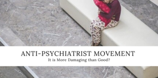 How is Anti-Psychiatrist Movement More Damaging Than Good