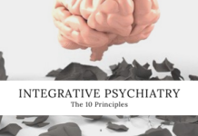 The 10 Principles of Integrative Psychiatry