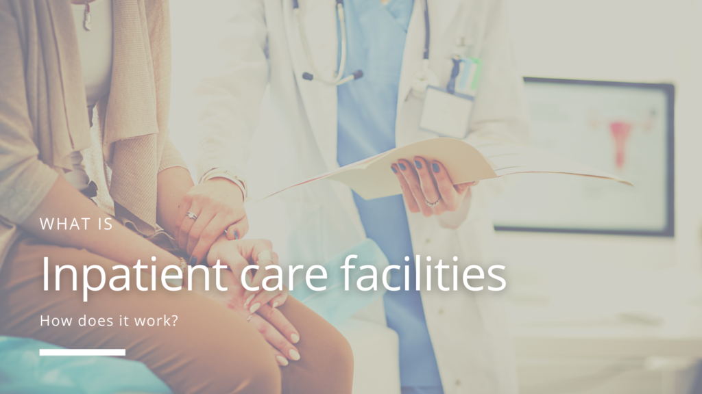 What's The Difference Between Inpatient Care And Outpatient Care 1