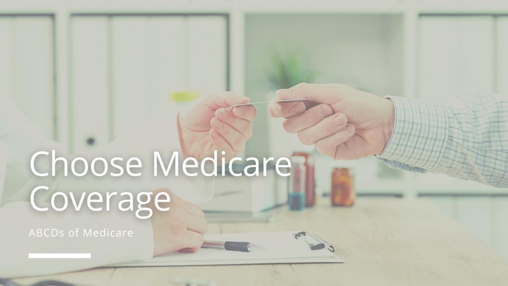 medicare coverage graphic