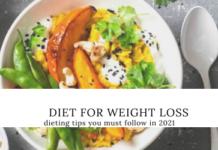 popular diet 2021