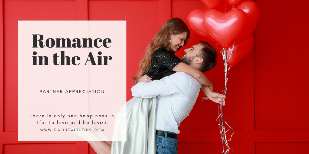 Top 5 Romantic ideas for Valentine's day 1