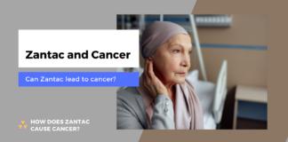 zantac causes cancer