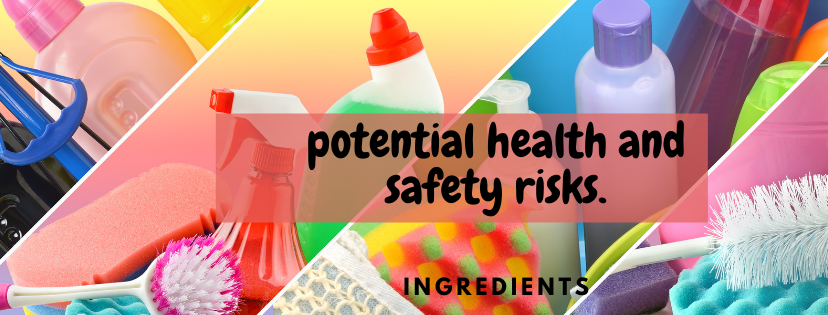 Potential Health Safety Risks