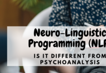 nlp psychoanalysis