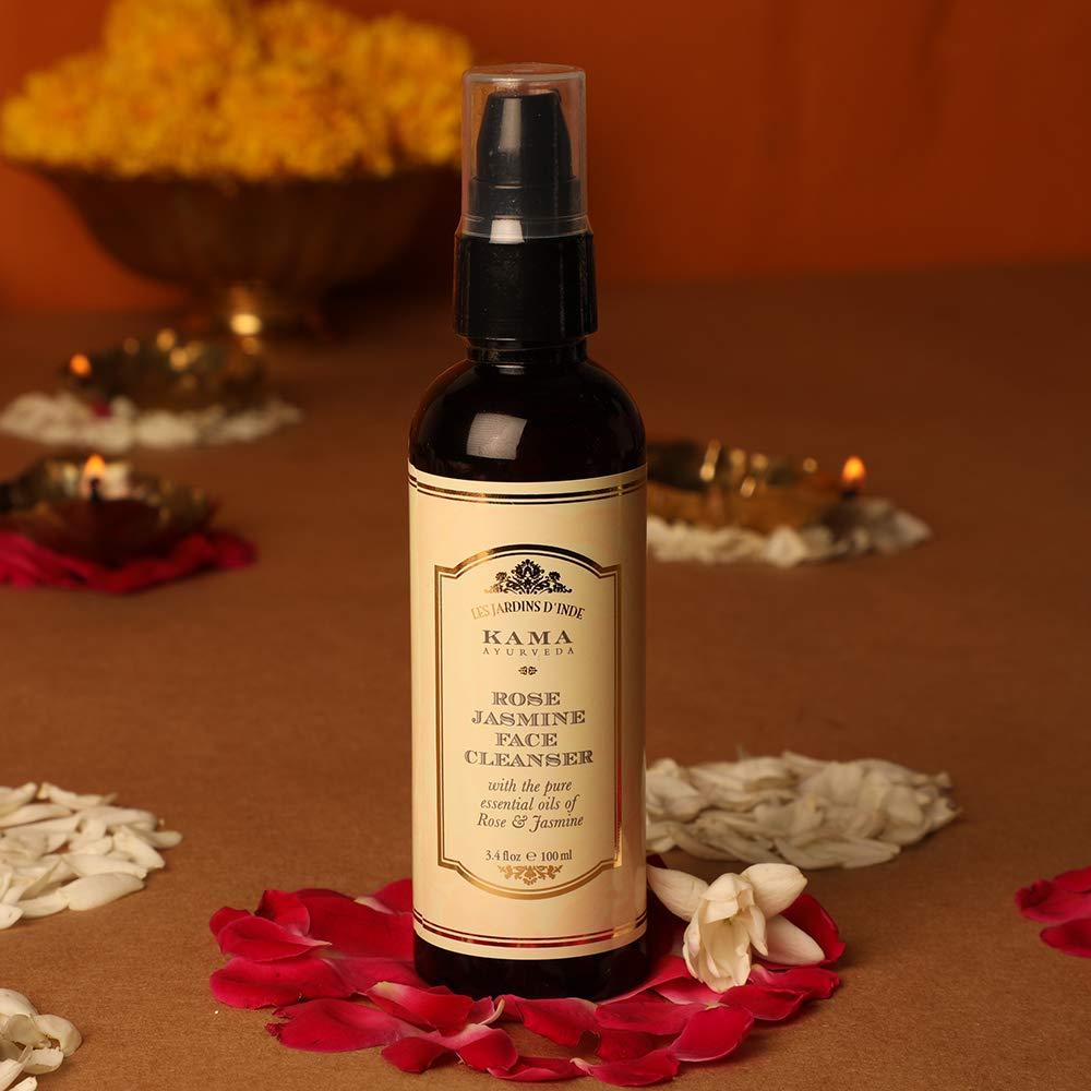 Kama Ayurveda Face Wash -  best organic face wash
