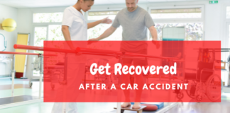 car accident recovery