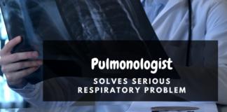 pulmonologist serious problems