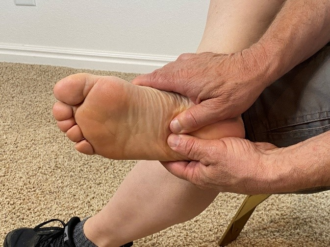 What is the Best Treatment to Quickly Heal Plantar Fasciitis 1