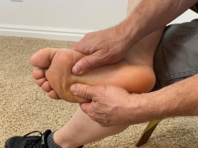 What is the Best Treatment to Quickly Heal Plantar Fasciitis 2