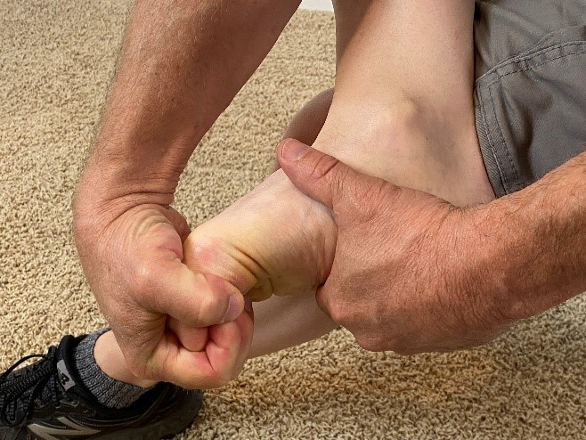What is the Best Treatment to Quickly Heal Plantar Fasciitis 4