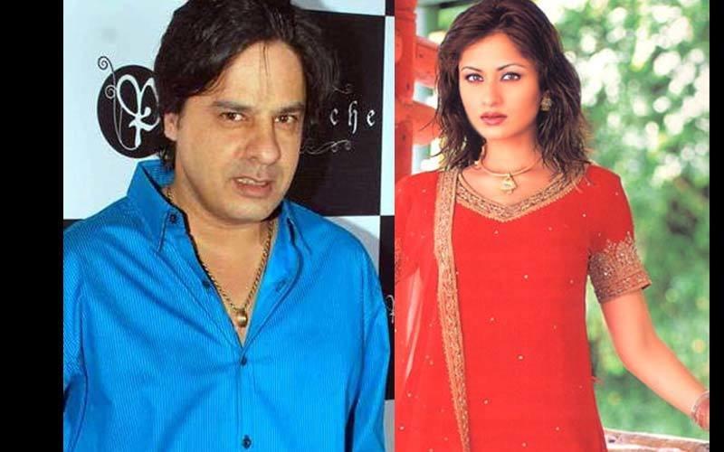 Rahul Roy and Rajlakshmi Khanvilkar - famous bollywood divorce