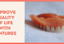 Dentures Can Improve Quality of Life